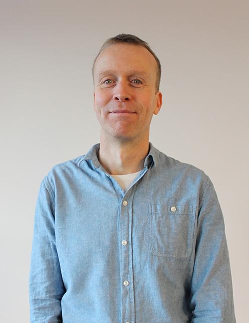 Dr. Bart Grubben