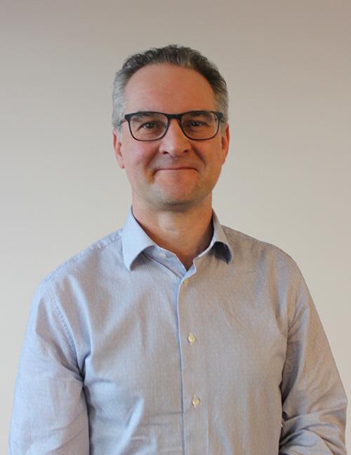 Dr. Raphaël Madou