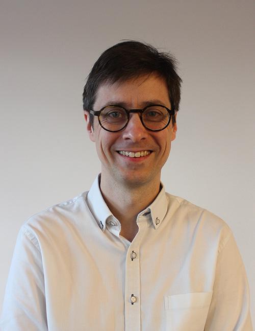 Dr. Michel Vanden Bogaerde