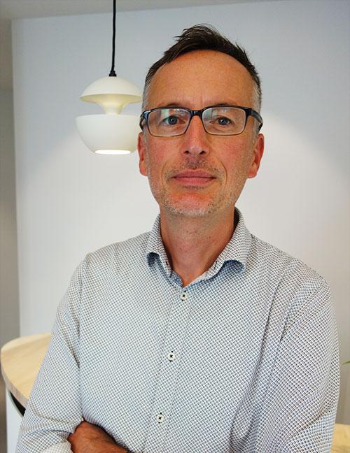 Dr. Wim Cornelissen